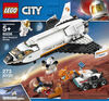 LEGO City Space Port La navette spatiale 60226