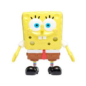 Bob l'éponge - Figurine en gelée - Bob l'éponge