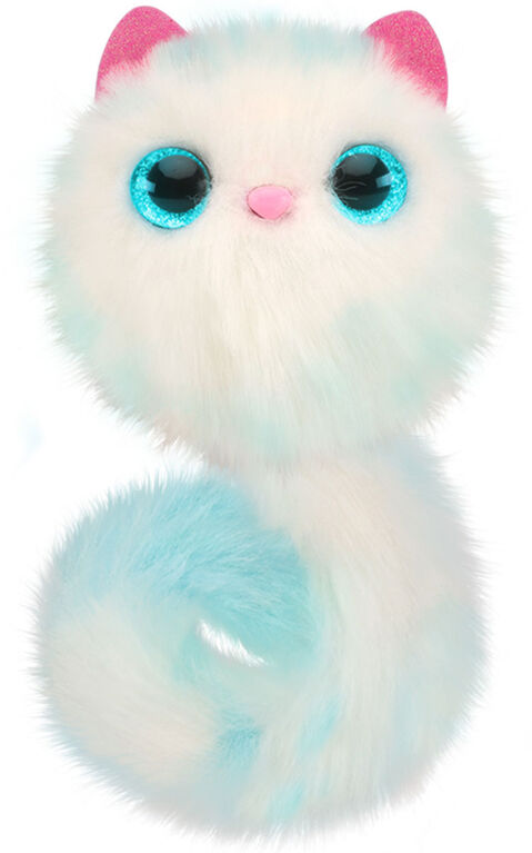 Pomsies Pet - Snowball