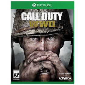 Xbox One - Call of Duty: WWII