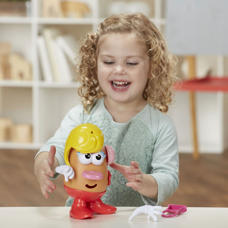 Playskool Friends - Mrs. Potato Head Classic
