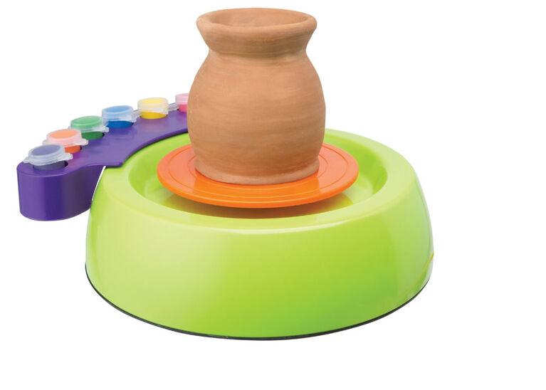 Art Easy Spin Pottery Wheel