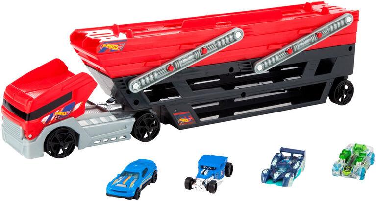 Hot Wheels - Mega Transporteur