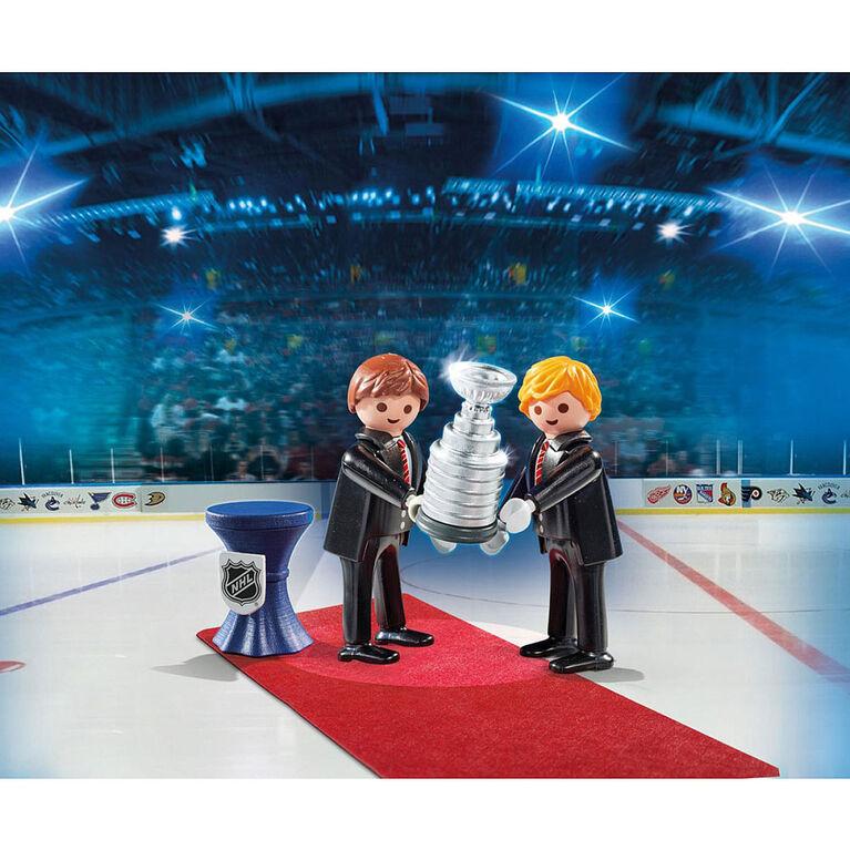 Playmobil - NHL Stanley Cup Presentation (9015)