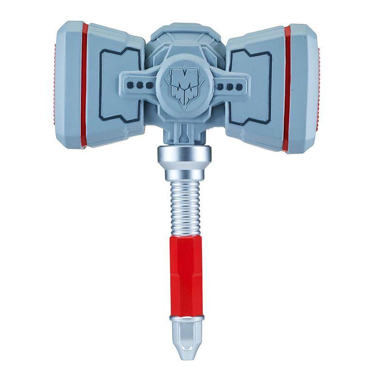 Massive Monster Mayhem - Foam Toy - Hero's Hammer
