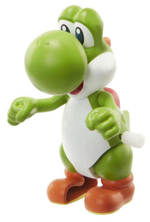 Jouets mécaniques Monde de Mario.