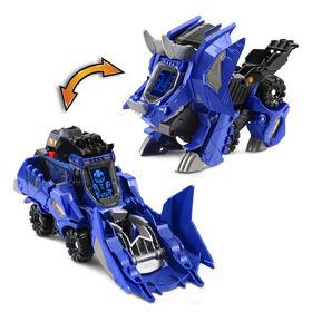 VTech Switch & Go Triceratops Bulldozer - English Edition
