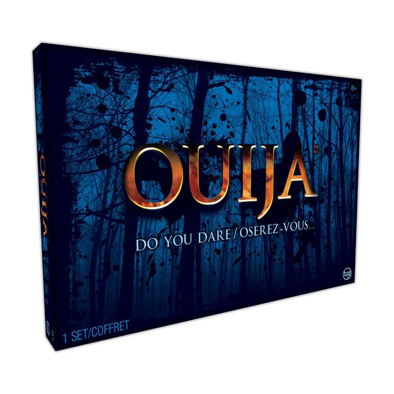 Ouija Board - les motifs peuvent varier