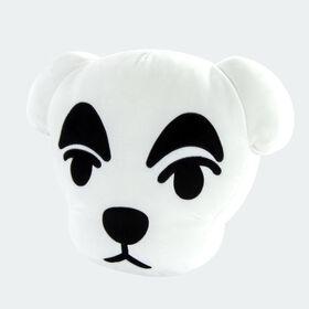 Club Mocchi- Mocchi- Animal Crossing K.K. Slider Mega 15 inch Plush Stuffed Toy
