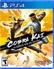 PlayStation 4 Cobra Kai