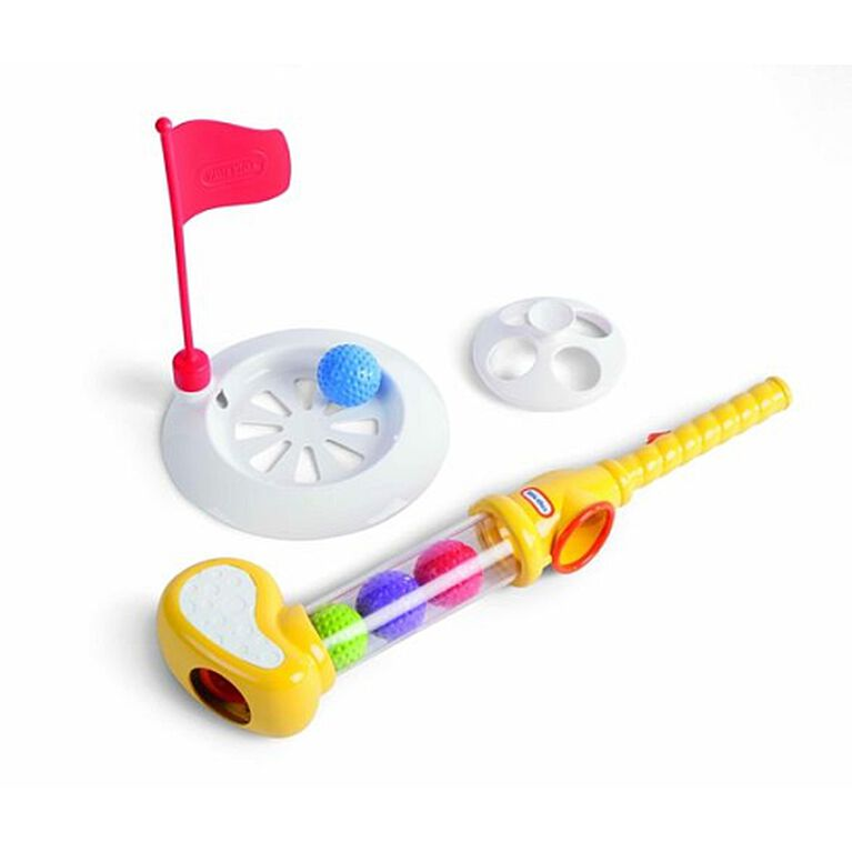 Little Tikes - Tot Sports - Golf Clearly