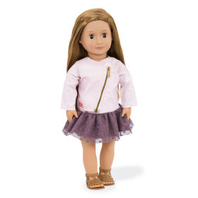 Our Generation, Vienna, 18-inch Fashion Doll