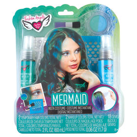 Fashion Angels - Mermaid Insta Costume Kit