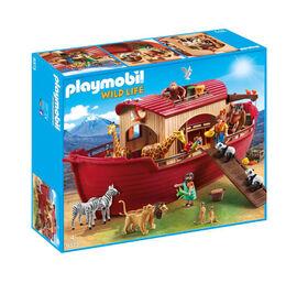 Playmobil - Noah's Ark