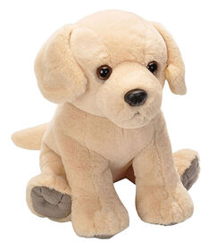 Pet Shop CK Cuddlekin Labrador Retreiver 12