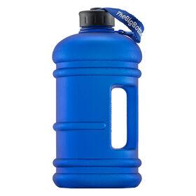 The Big Bottle Co - Elite Blue Matte