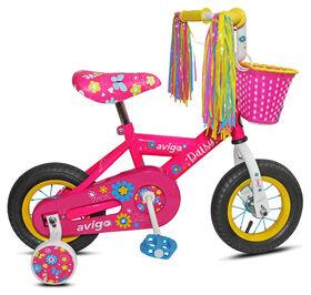 Avigo Daisy - 10 inch Bike