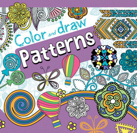 Color and Draw Patterns