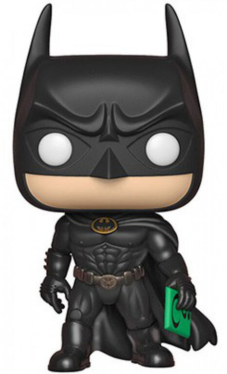 Figurine en vinyle Batman (1995) de Batman 80th par Funko POP!.