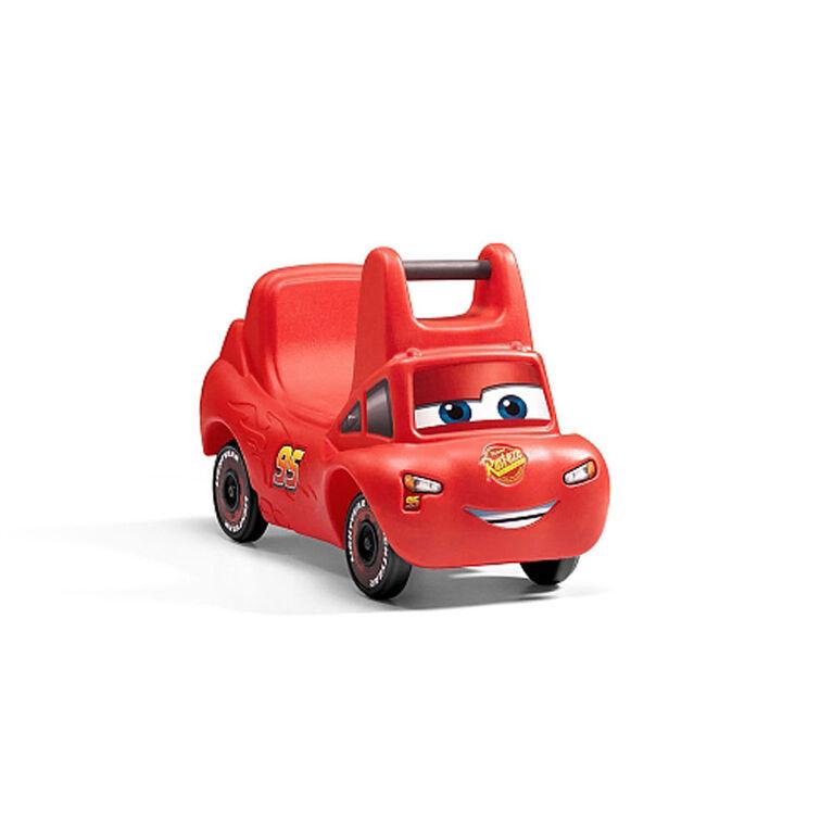 Montagnes russes Disney Pixar Cars 3 de Step2 - Notre exclusivité
