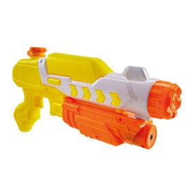 Storm Blasters Jet Stream Water Blaster Yellow