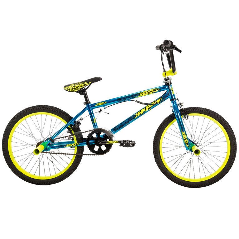 Huffy Revolt BMX Bike - 20 inch - R Exclusive