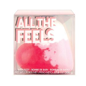Beauty Trends All the Feels Bath Fizzy