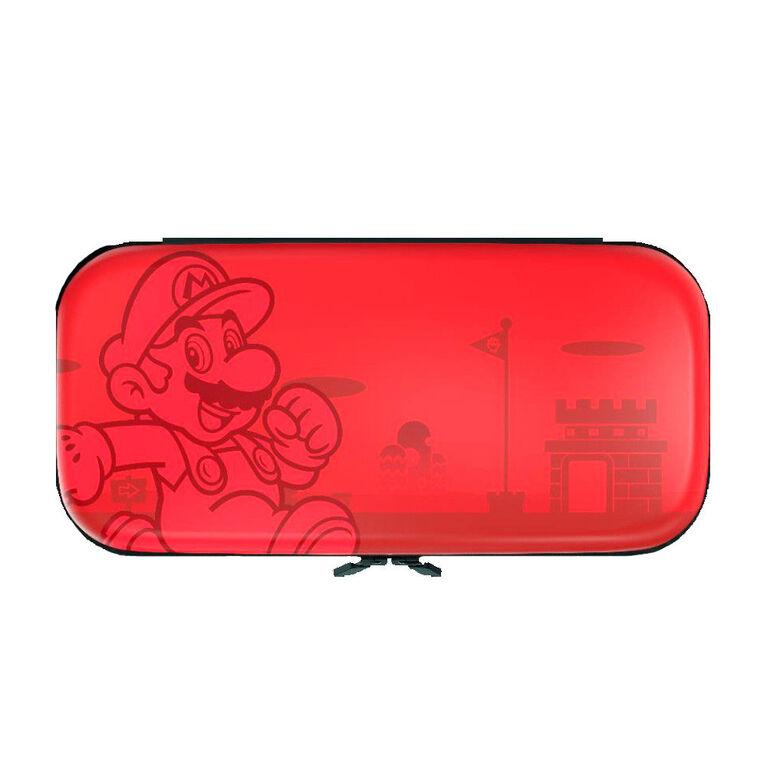 Nintendo Switch Lite - Stealth Case Kite - Mario