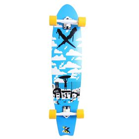 X Games 42 inch Longboard - R Exclusive