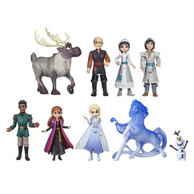 Disney Frozen II Ultimate Frozen Collection