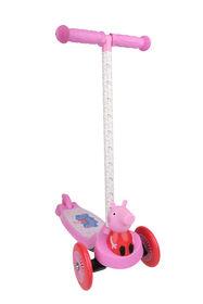 Trottinette Peppa Pig