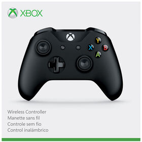 Xbox One - Wireless Controller Crete Black