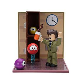 ROBLOX Meepcity: Principal Panic Desktop Series