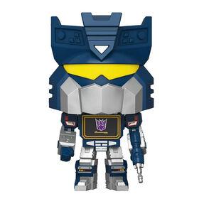 Funko POP! Vinyl: Transformers - Soundwave