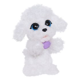 FurReal Friends Poppy, My Jumpin' Poodle - R Exclusive