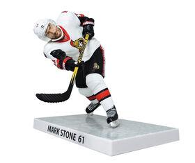 """Mark Stone Ottawa Senators 6"""" NHL Figures"""