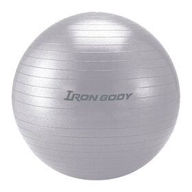 Iron Body Fitness IBF - 55cm Classic Fitness Ball - Anti-Burst
