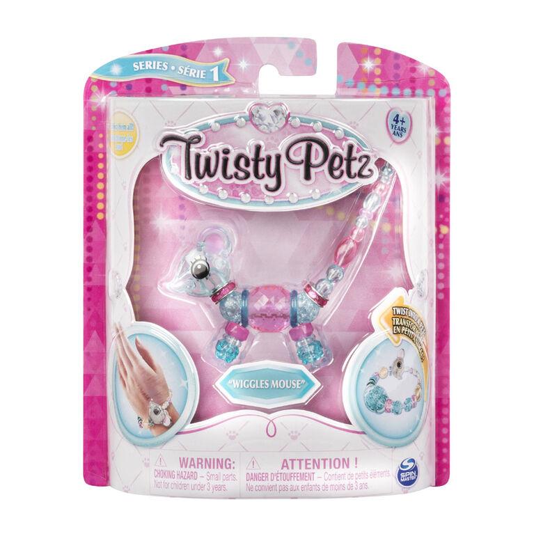 Twisty Petz - Wiggles Mouse Bracelet