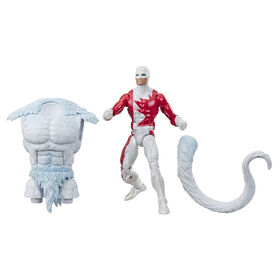Marvel Legends Series - Marvel's Guardian with Wendigo Build-a-Figure Part