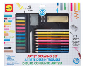 ALEX  Art Drawing Set