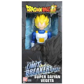 DB Limit Breaker 12'' Figures asst. - Super Saiyan Vegeta