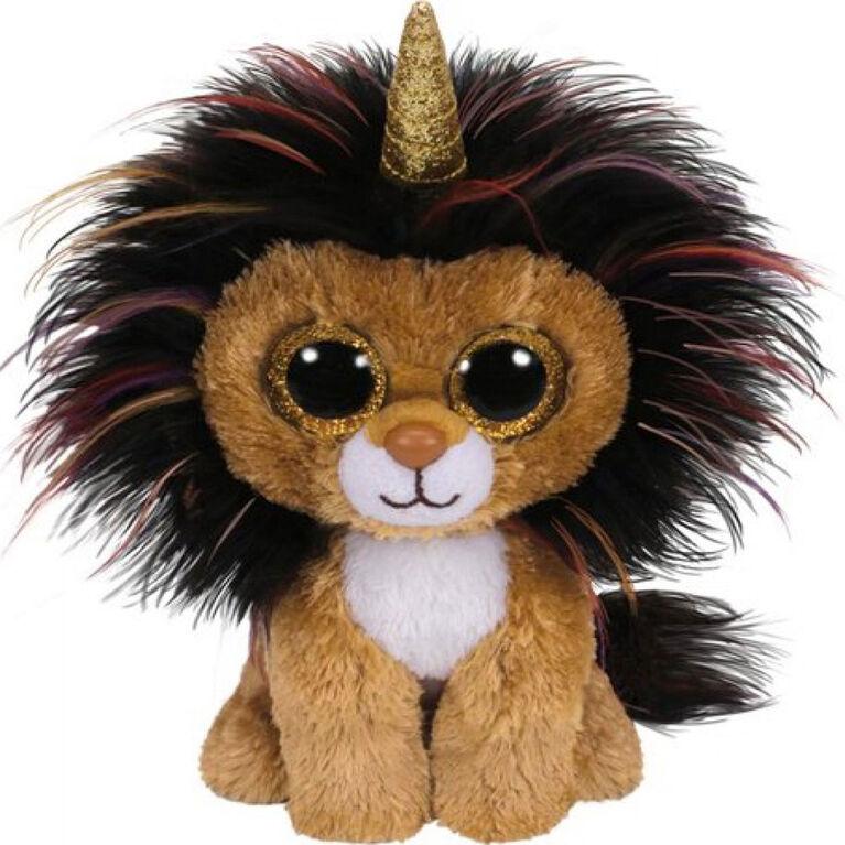 Ty Ramsey  Lion rég
