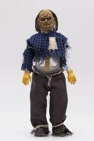 Mego Figures - Scarecrow - English Edition