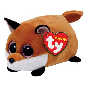 TEENY Tys FINLEY - fox reg
