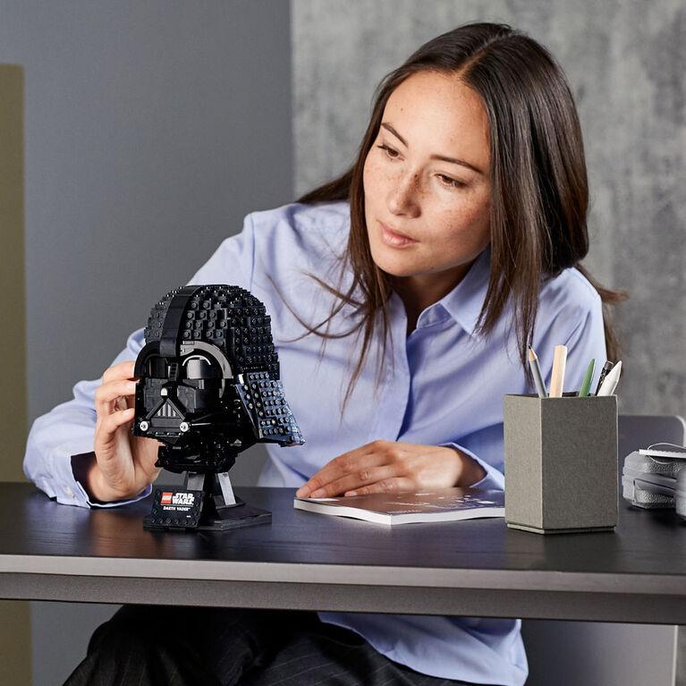 LEGO Star Wars TM Darth Vader™ Helmet 75304