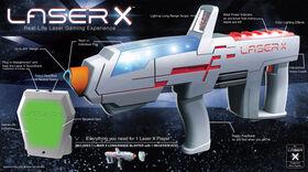 NSI International Inc - Laser X Long Range Blaster