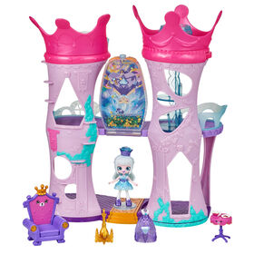 Shopkins Happy Places Royal Palace