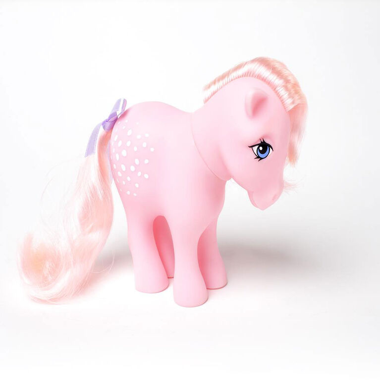 My Little Pony 35th Anniversary Collector Ponies - Cotton Candy - R Exclusive