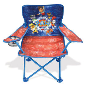 Fold N Go Patio Chair - Paw Patrol