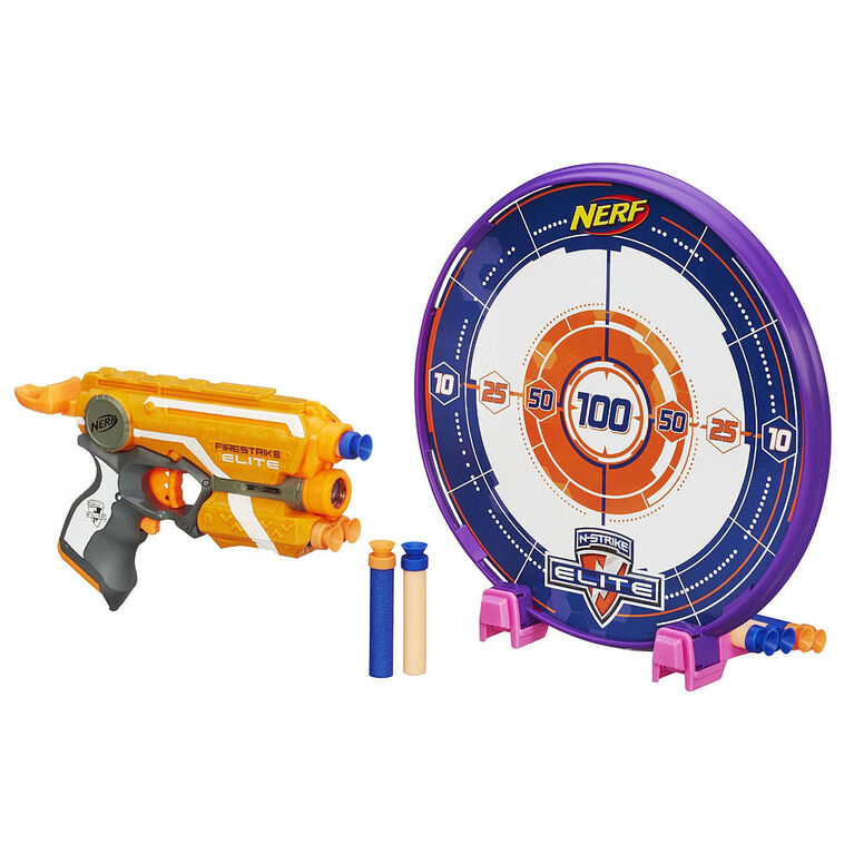NERF N-Strike Elite - Precision Target Set